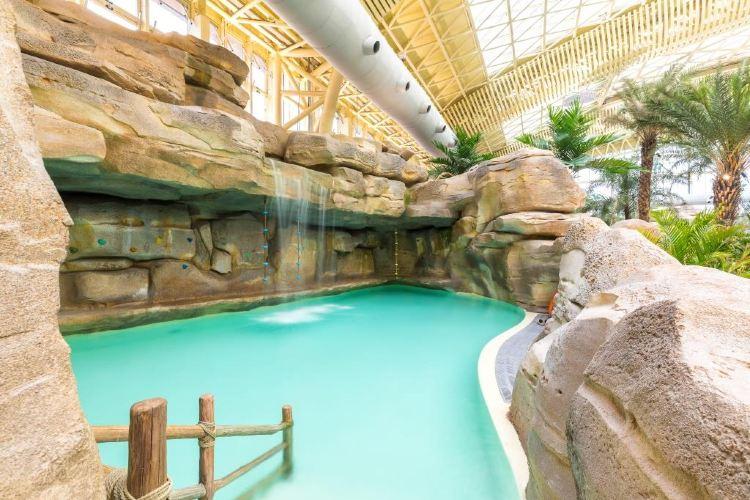 森泊水樂園1