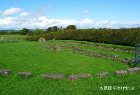 Archaeological Ensemble of the Bend of the Boyne