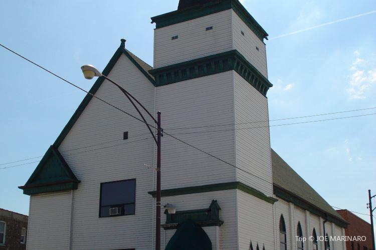 Original First Baptist Church4
