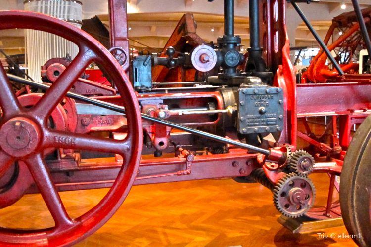 ワルシャワ技術博物館3