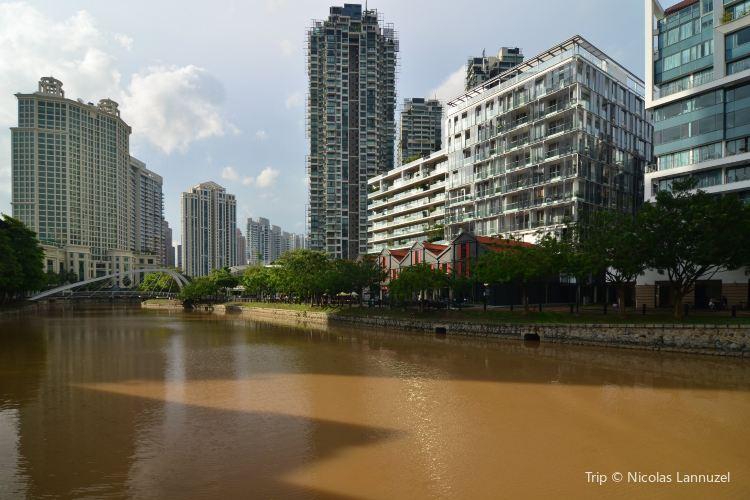 Robertson Quay2