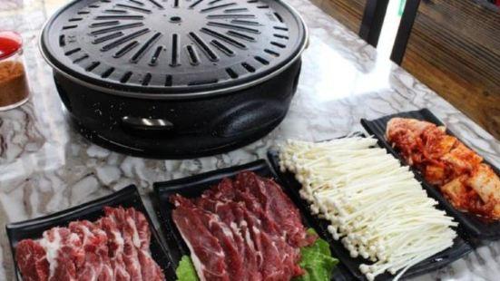 李哥烤牛肉