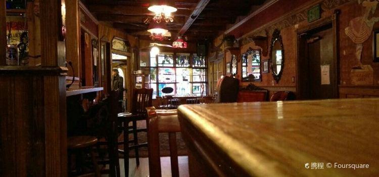 The Alaskan Bar2