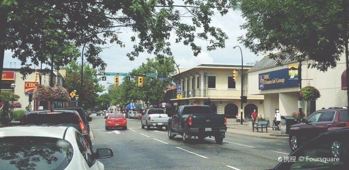 Saigon on Main