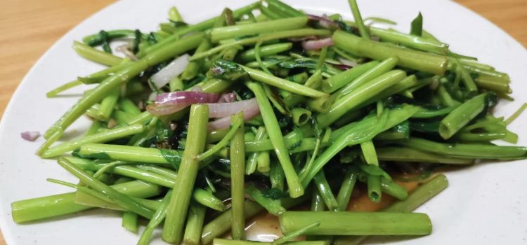Zhun San Yen Vegetarian Food3