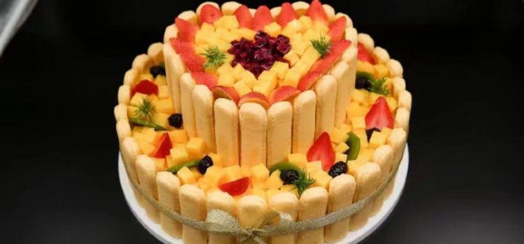 優焙CAKE(民富路店)3