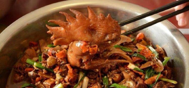 日益森燒雞公(王仙嶺店)1