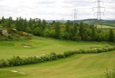 Dullatur Golf Club