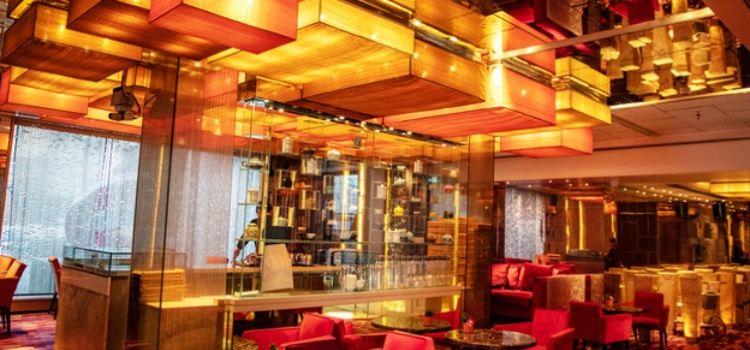 Jiu Xiao Yun Wai ( Shangri-La Restaurant)2