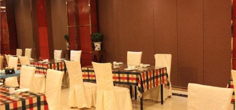 旅遊大廈餐廳(萬盛南街店)2