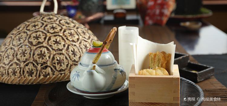 Hu Yue · Ge Peng Cuisine(hu bin dian)2