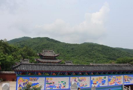 Lingdong District Mosque