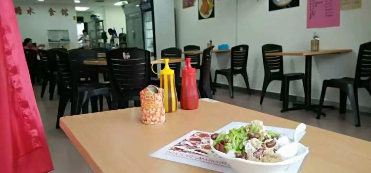 Wonderland Food Store3