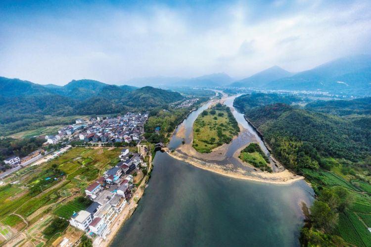 Guyan Huaxiang Scenic Area3