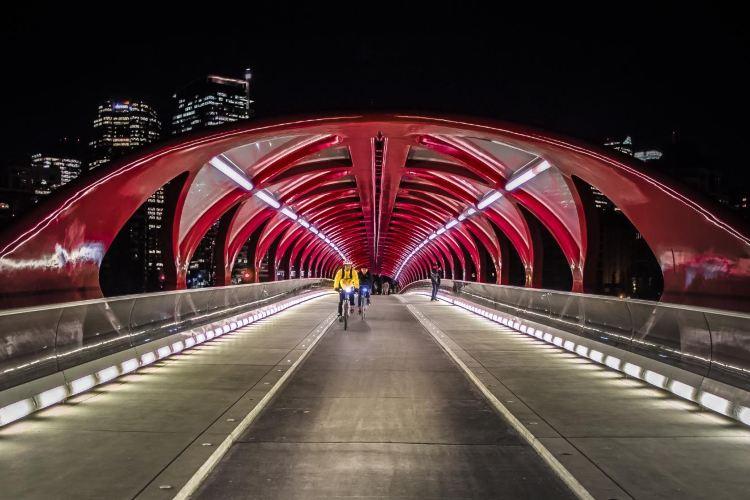 Peace Bridge1