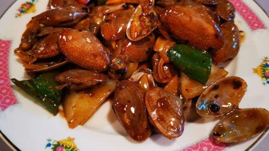 聶記粵菜館(鼓西路店)