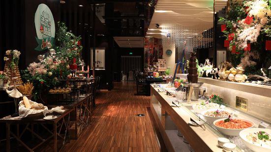 桂林會展國際酒店·桂咖啡