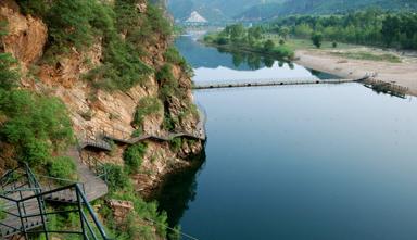 Taolinkou Reservoir