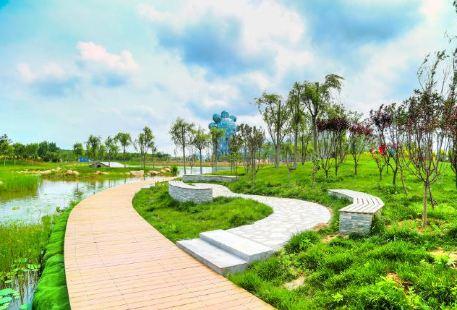 Xin Amusement Park