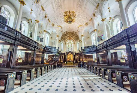 丹麥聖克萊蒙教堂