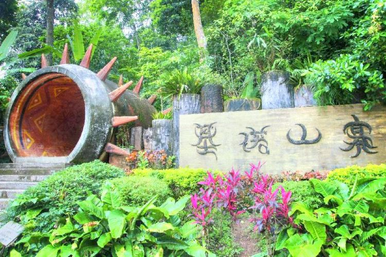 Keno cottage