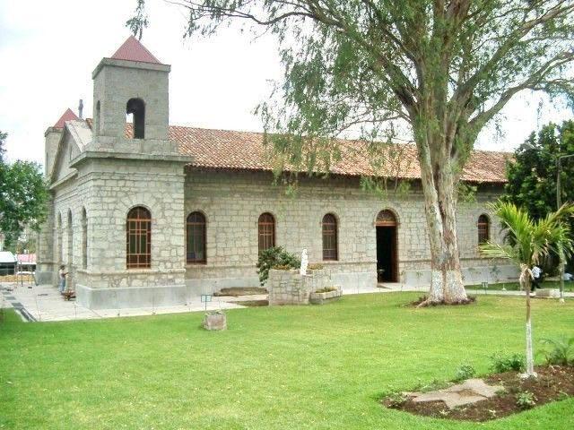 安托尼特教堂