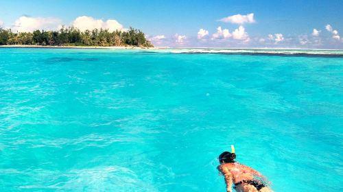마나가하 섬
