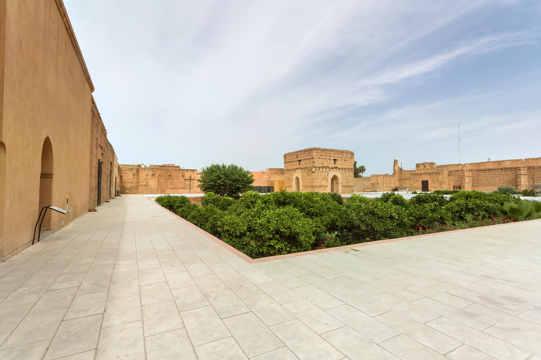 エル バディ宮殿