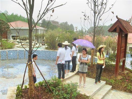 Leishan Scenic Area