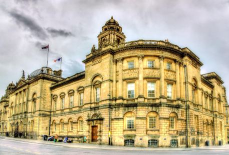 Bath Guildhall Market