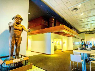 皇家不列顛哥倫比亞省博物館