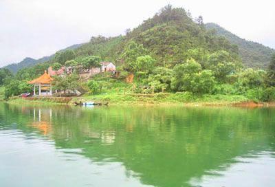 九龍湖公園