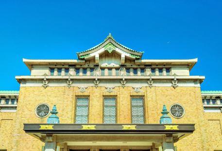 Kyoto City KYOCERA Museum of Art