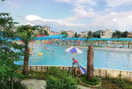 Changlong Water Amusement Park