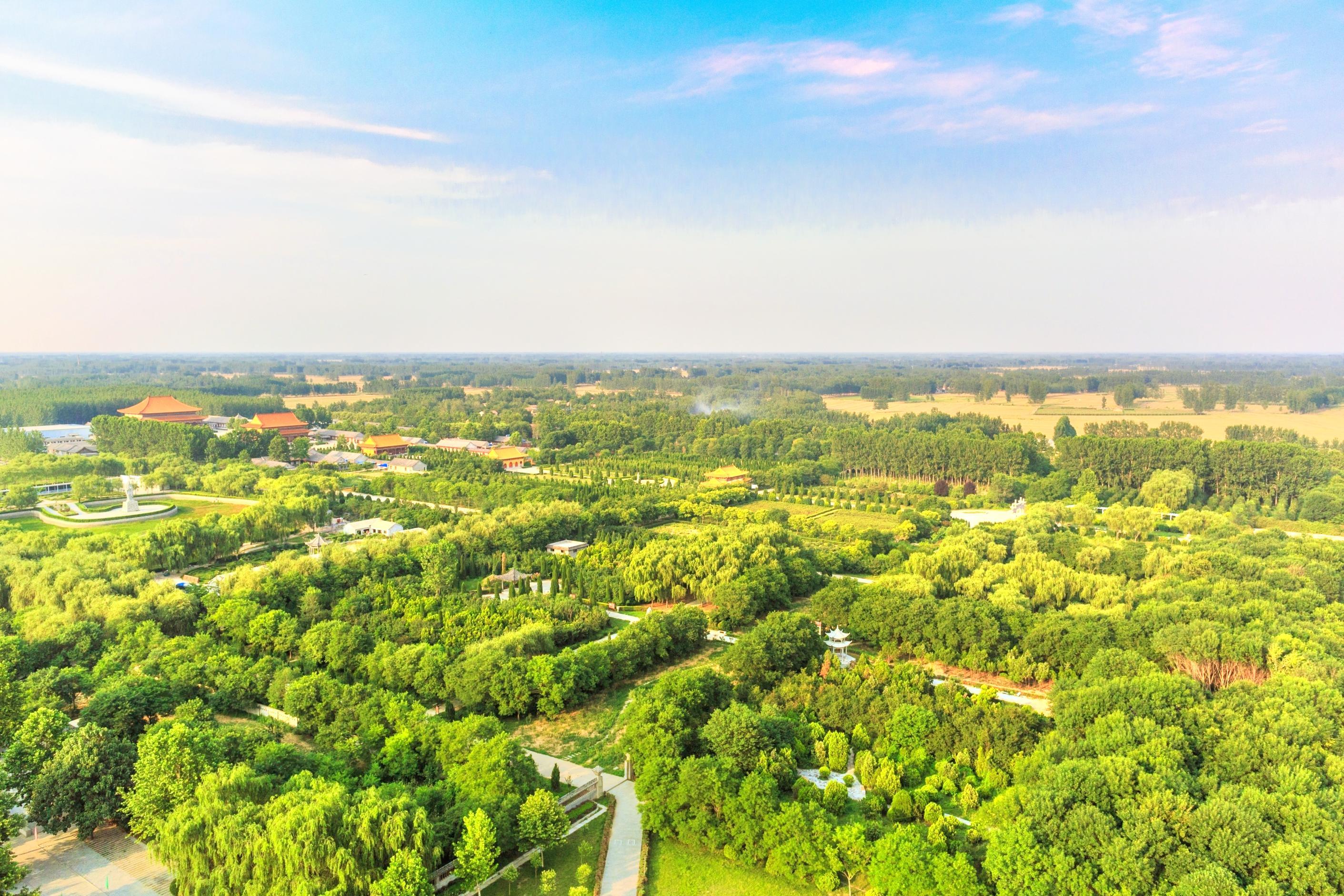 Sun Bin Tourist City
