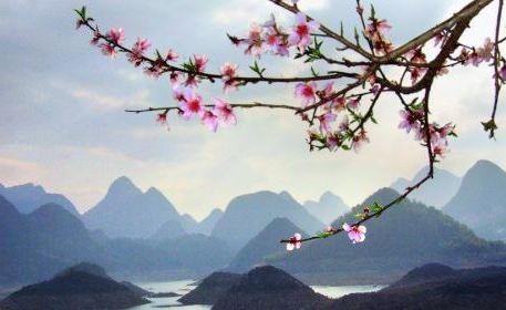 Shiyan Taohua Lake