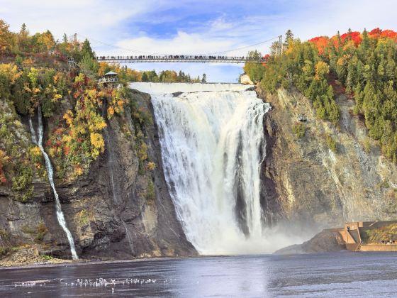 Montmorency Falls (Parc de la Chute-Montmorency)