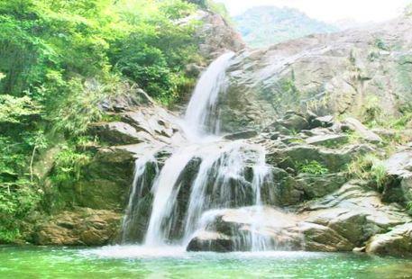 鄭家山木石河