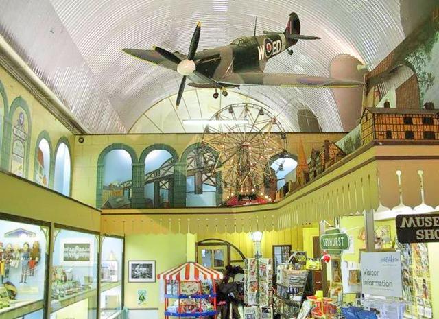 Kirchner Museum