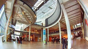 聯邦德國歷史紀念館