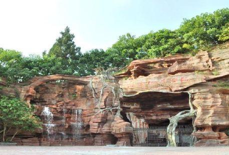 Shengling Mountain Geological Park