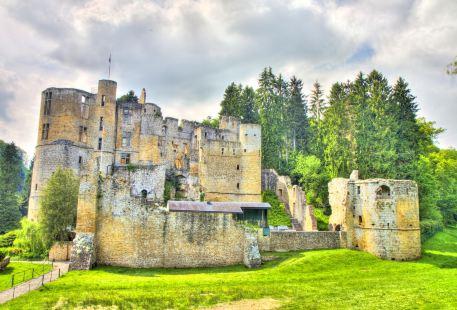 Beaufort城堡