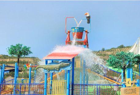 Goulais Dock Dream Spa Water World