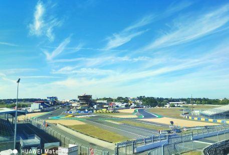 勒芒24小時耐力賽賽道