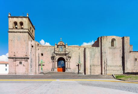 Plaza de San Francisco