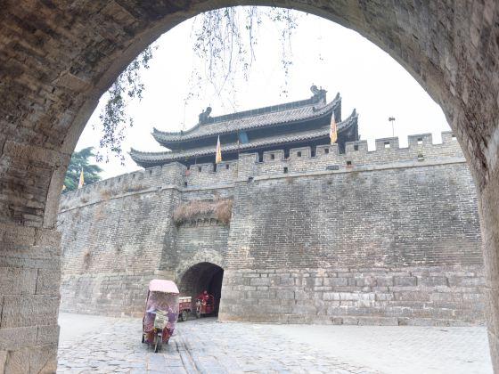 Binyang Gate