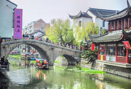 Qibao Ancient Town