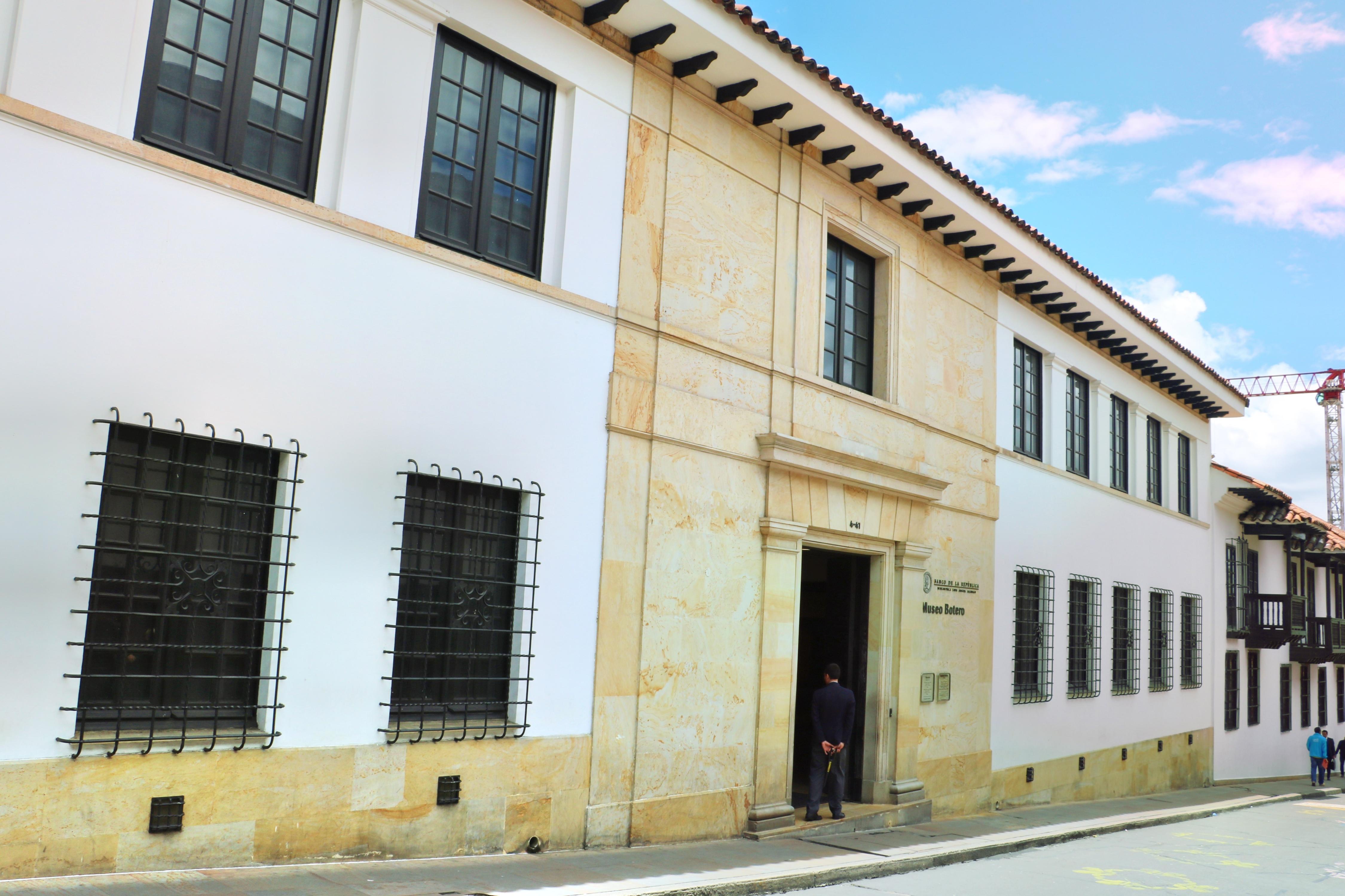 Botero Museum (Museo Botero)