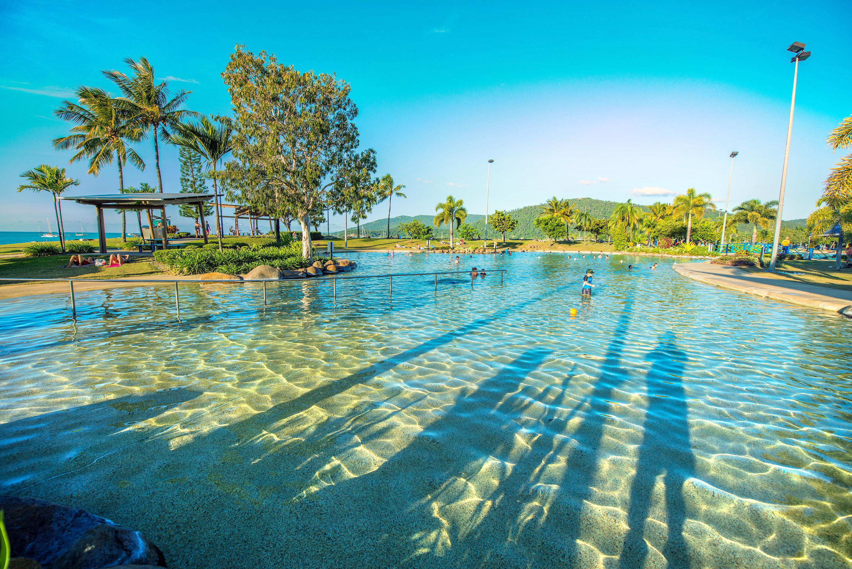 Airlie Beach Lagoon