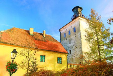 Lotrscak Tower